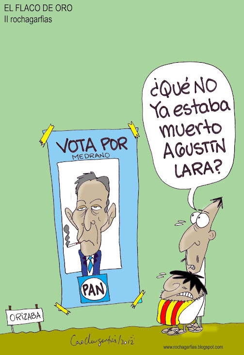 CANDIDATO LUIS MEDRANO