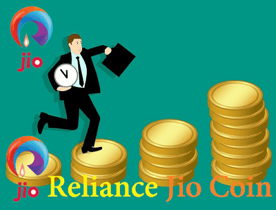 Jio Coin,  kya hai Reliance Jio Coin,jiocoin  Launch Date,cryptocurrency india