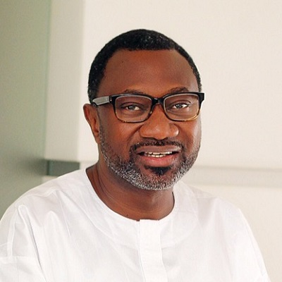 Femi Otedola Becomes 'Poorer', Drops From Forbes Billionaires' Club List