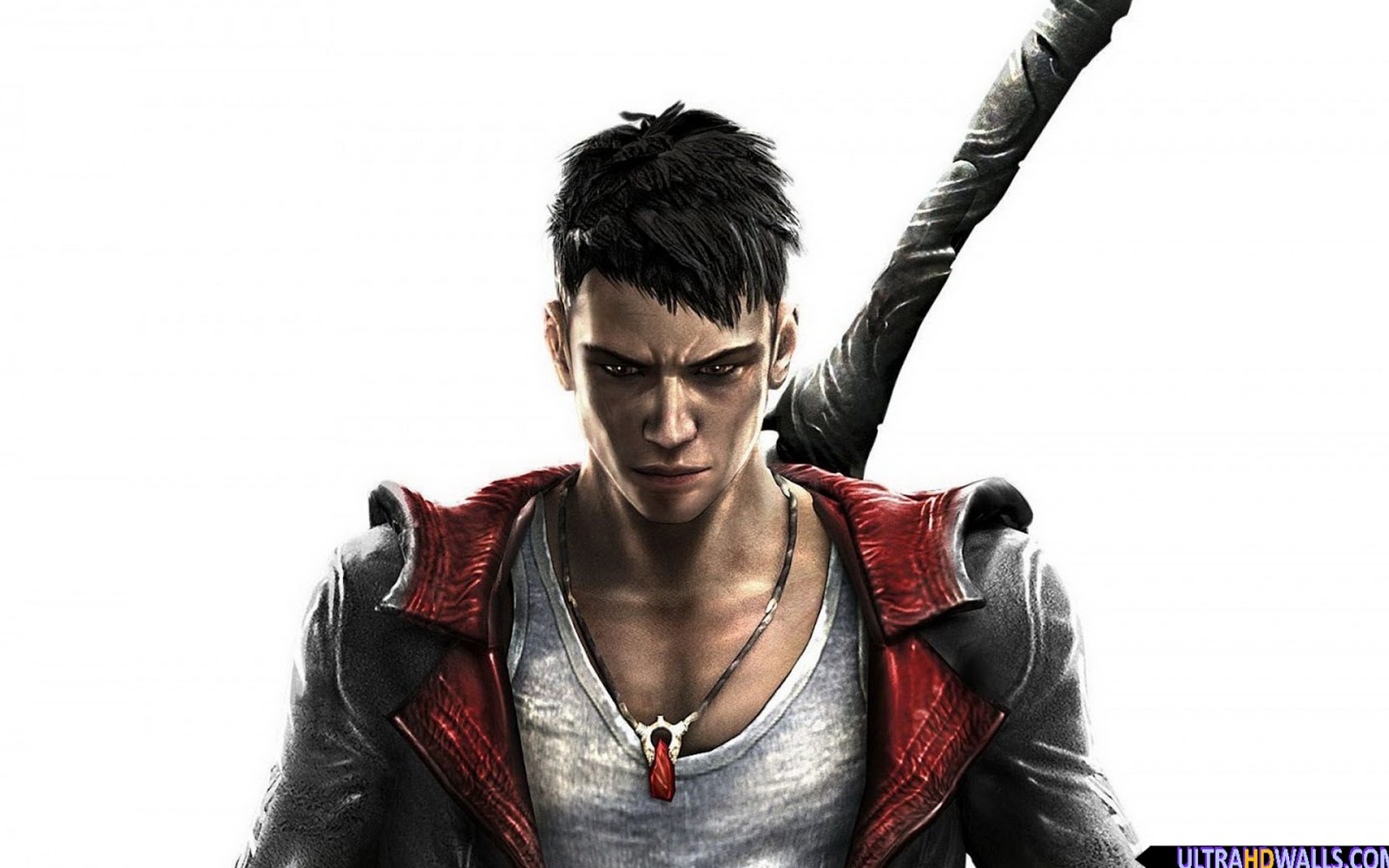 Devil may cry game hd wallpapers collection set 2 games wallpapers - Devil may cry hd pics ...