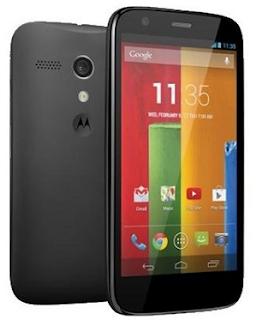 Harga Motorola Moto G5 terbaru