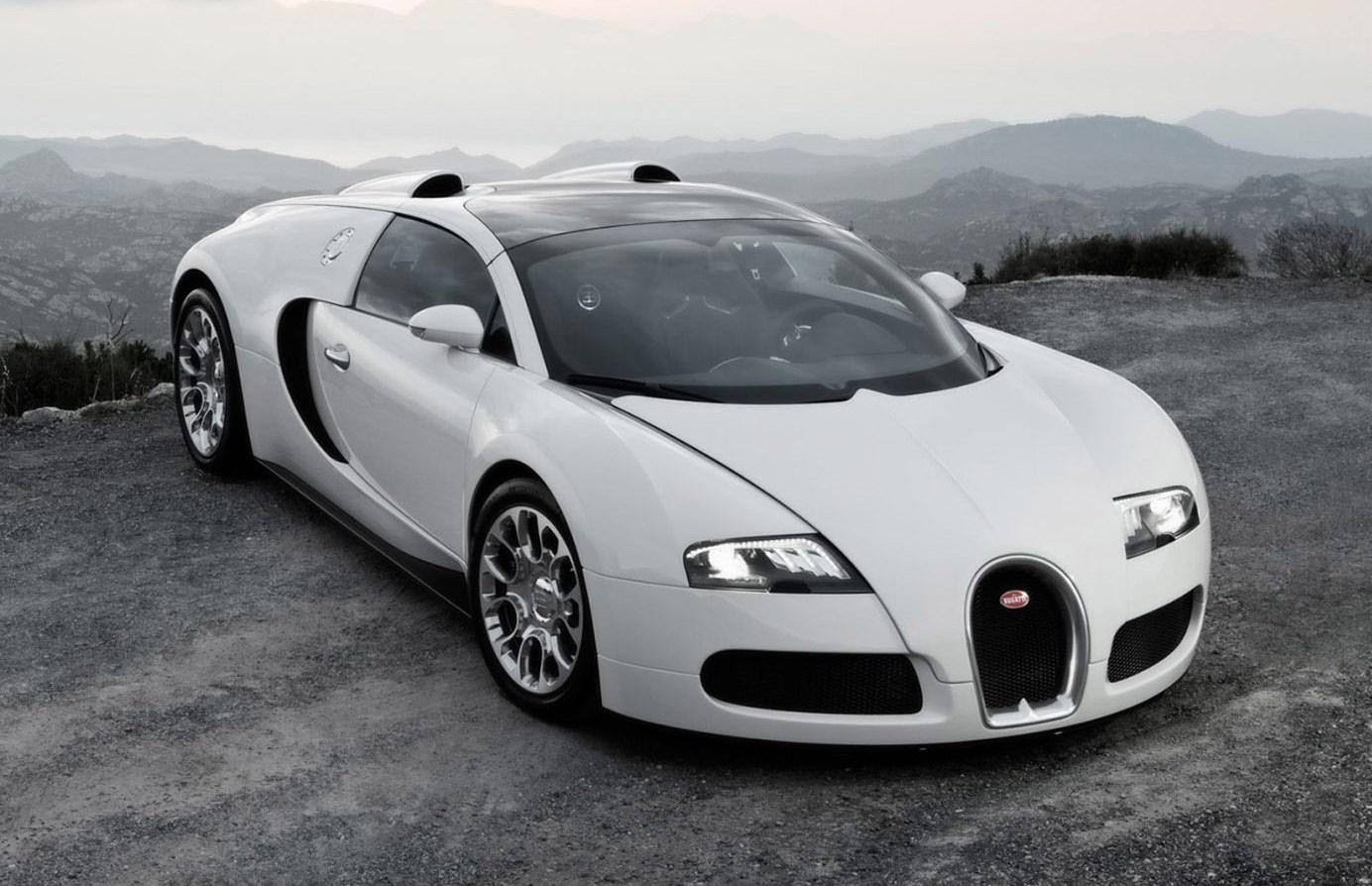 Latest Bugatti Veyron Fantastic Wallpapers 2012 ~ 521 ...
