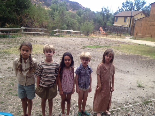Mansons Lost Girls
