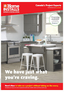 Home Hardware Weekly Flyer January 17 – February 6, 2018