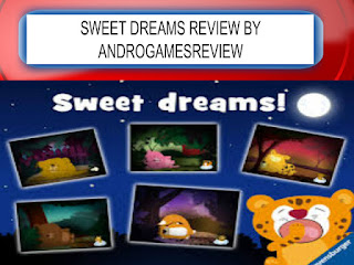 Sweet dreams android application