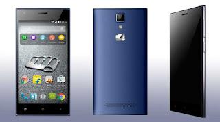 Harga Micromax Canvas Xpress 4G Q413 Terbaru, Spesifikasi Android Lollipop Harga Terjangkau