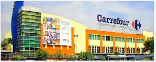 Syarat dan Cara Melamar Kerja di Carrefour terbaru 2015