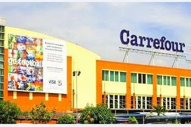 Lowongan Kerja Management Trainee PT Trans Retail Indonesia (Carrefour) Tingkat D3 & S1 Semua Jurusan