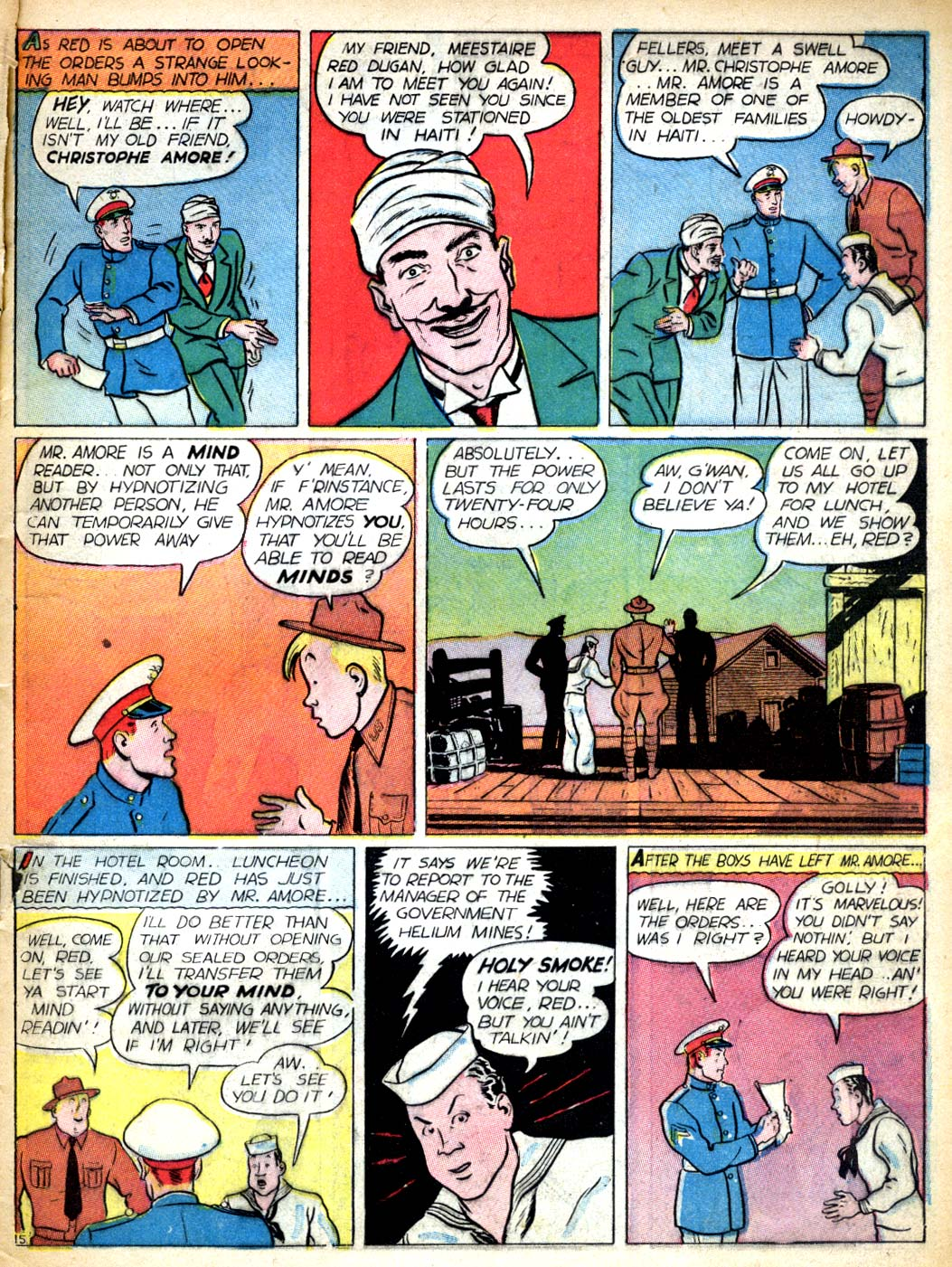 Read online All-American Comics (1939) comic -  Issue #2 - 7