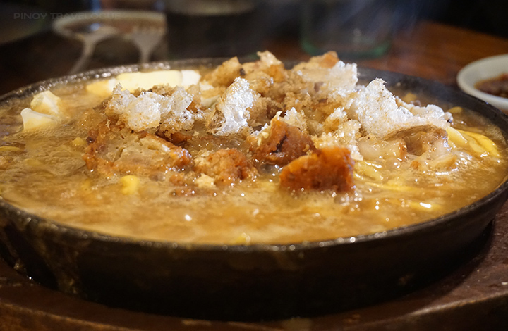A Twist to Your Favorite Batangas Lomi at Lipa's Sizzling Lomi House