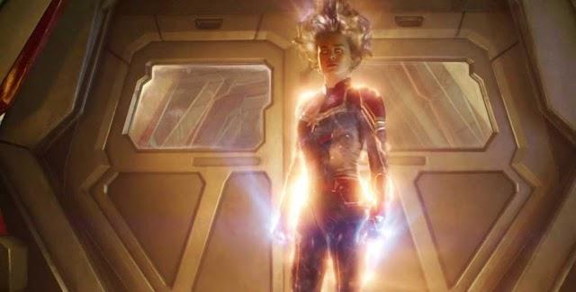 فيلم Captain Marvel يحقق أضخم افتتاحية في تاريخ البوكس أوفيس العالمي من بطولة نسائية