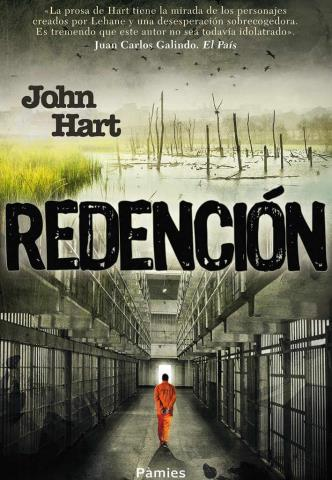 Redención – John Hart