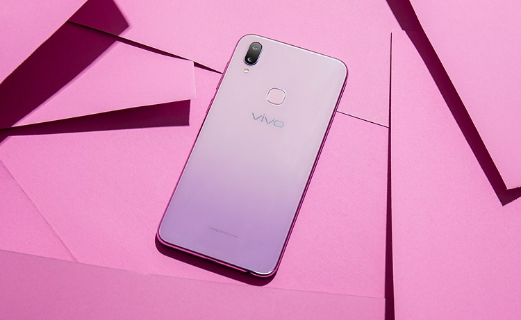 Vivo Outs V11i Limited Edition Fairy Pink in PH