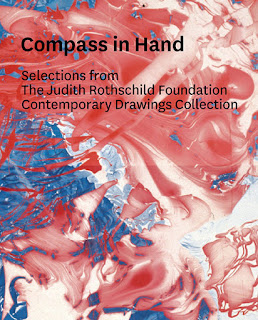 Compass in Hand - Books about contemporary drawing