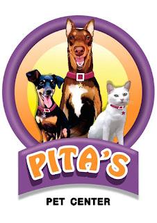 logotipo com mascotes pet personalizados