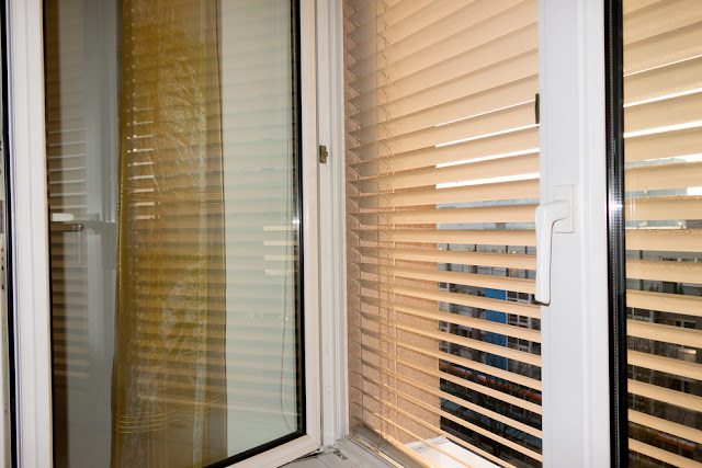 Shutters in Home
