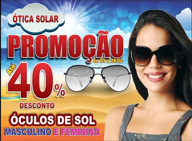 Ótica Solar na Rua 7 de Setembro, vizinho ao Banco Santander, no centro de  Bom Conselho. Telefones  (87) 3771-1287, 9-8129-2425 e 9-9656-5995. 8d5268a902