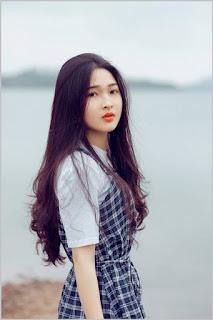 Hot girl bánh mướt ở Nghệ An bỗng dưng nổi tiếng trên internet - Ảnh 2