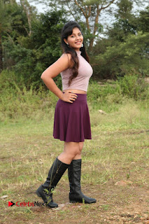 Actress Anjali Pictures From Chitrangada Movie  0005