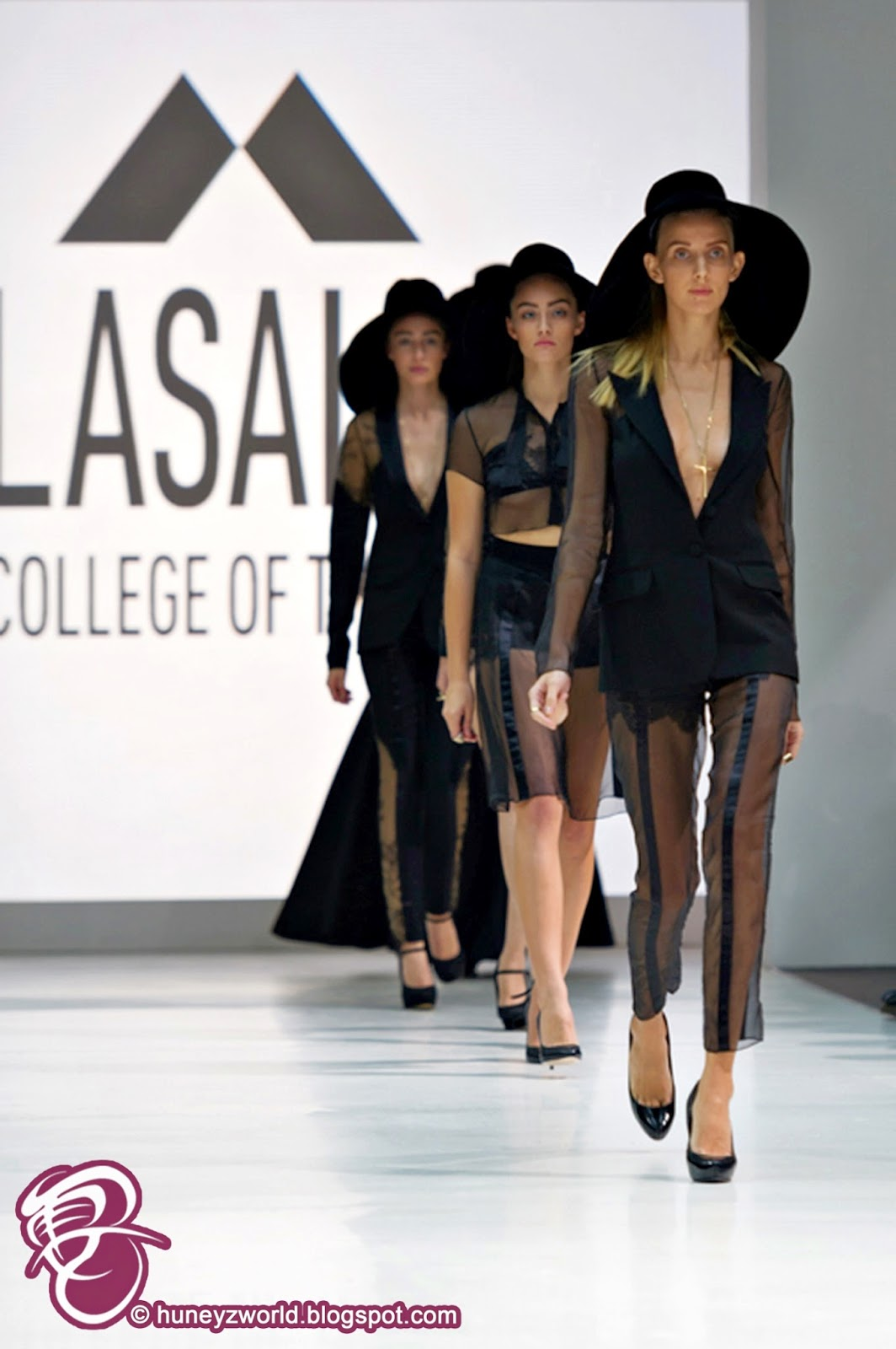 Digital Fashion Week 2014 Top 5 Favourites From The Singapore Fashion Design Schools Show Huney Z World