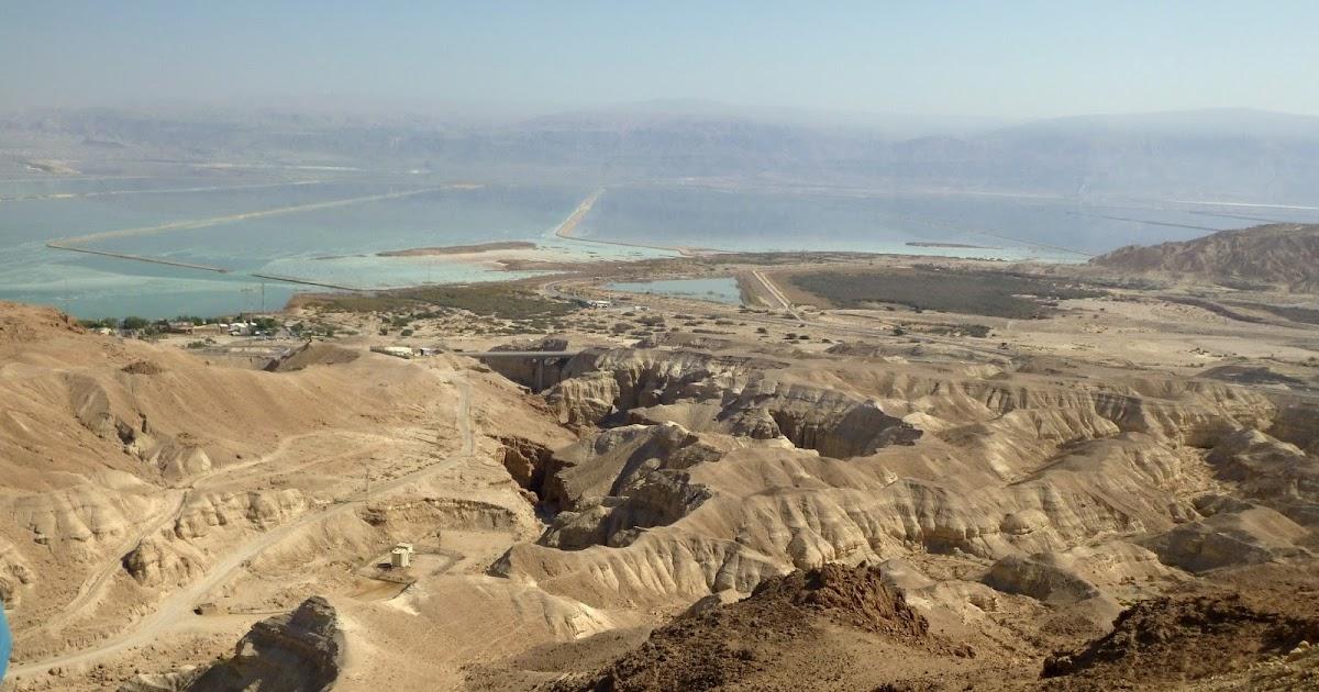 Schwimmen Israel En Bokek Totes Meer Iberty