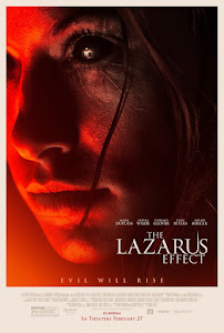 The Lazarus Effect Poster