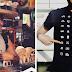 Esta camiseta para viajeros tiene 40 iconos que te ayudan a comunicarte en cualquier país e idioma
