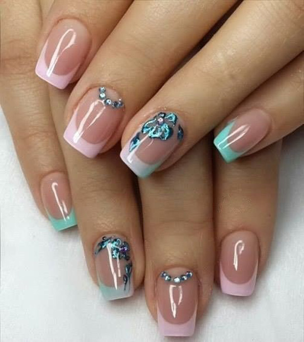 Best French Tip Nail Polish Pinpoint Properties