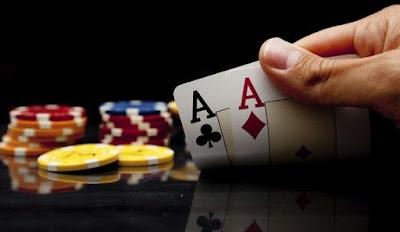 Sejarah Casino Yang Buat  Anda Merasa Merinding