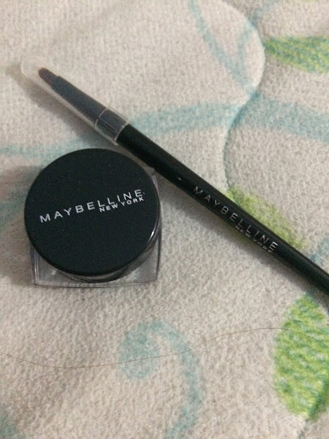 Maybeline 36H Gel Liner First Impression