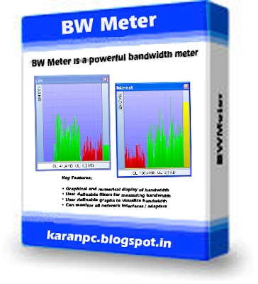 BW Meter 6.2.0 With Keygen