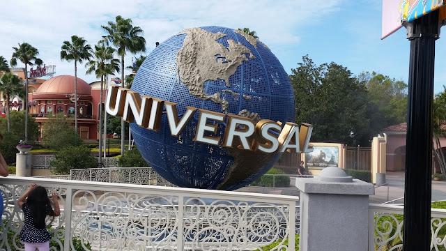 Universal Studios Orlando Florida Islands of Adventure 30th Birthday 30before30 Saturn Return