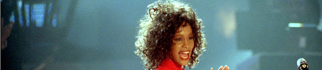Un Clásico: Whitney Houston - I Have Nothing