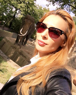 Iulia Vantur Biography Hot And Sexy Photos