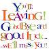 It's not good bye... ~ SRETSIS