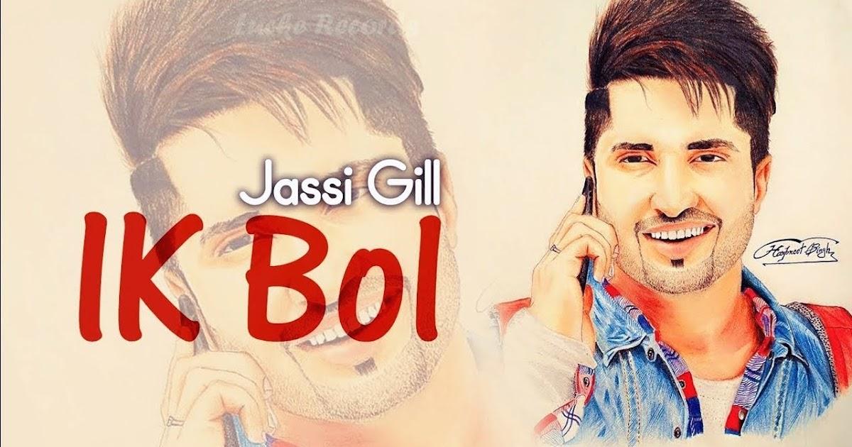 Kudi Mainu Kehndi Jassi Gill — BCMA