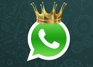 WhatsApp; How a sad man become rich