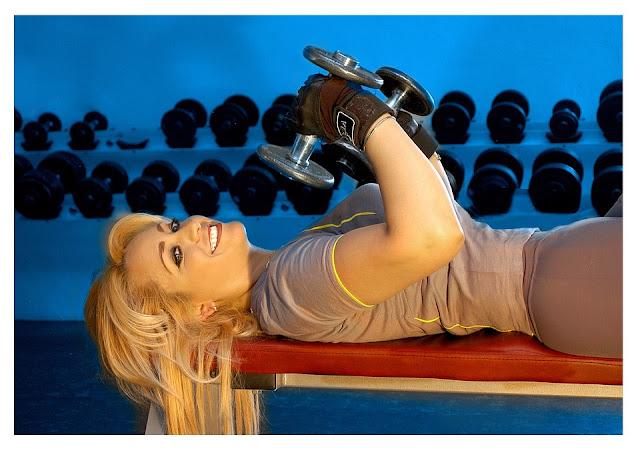 5 Alat Sederhana untuk Olahraga Sehat di Rumah