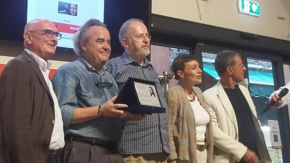 Premio solinas donghi inchiostro fresco