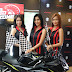 BIkes and Girls At The Honda CBR150 Philippine Launch