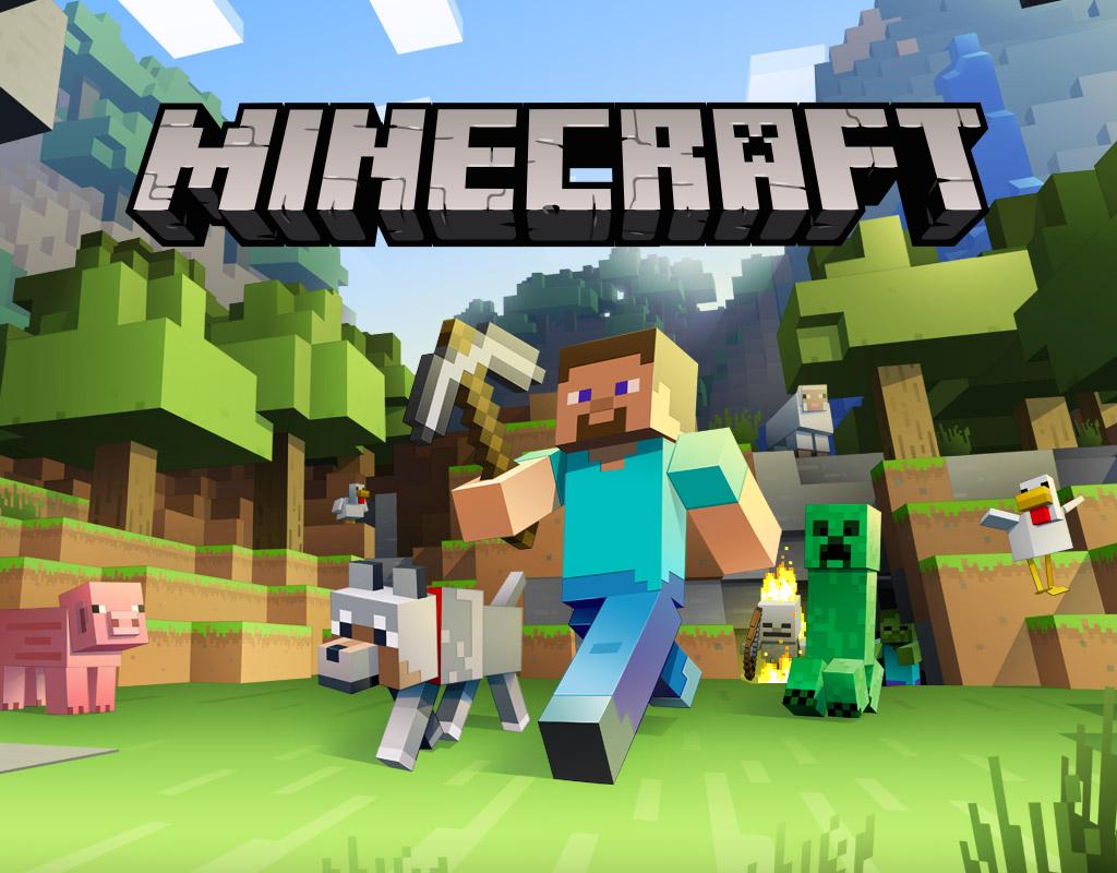 تنزيل لعبة minecraft 1.17