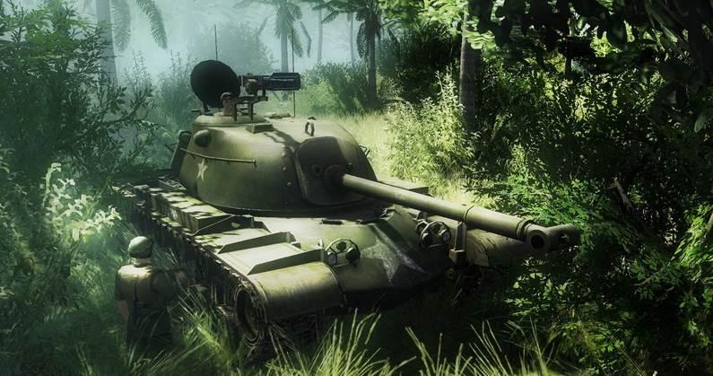 Men of War Vietnam Special Edition [Full] Español [MEGA]