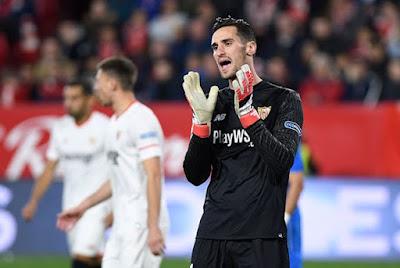 Crónica Sevilla FC 1 - Getafe CF 1
