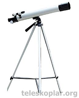 lizer twmp-0406 teleskop incelemesi