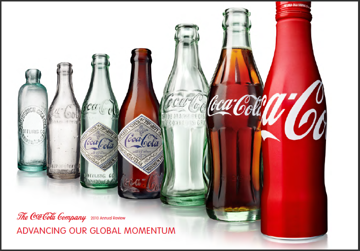 xing fu evolution of the coca cola bottle. Black Bedroom Furniture Sets. Home Design Ideas