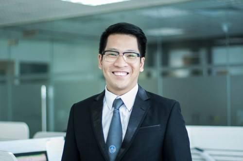 Luật sư Đinh Trần Nhật Minh