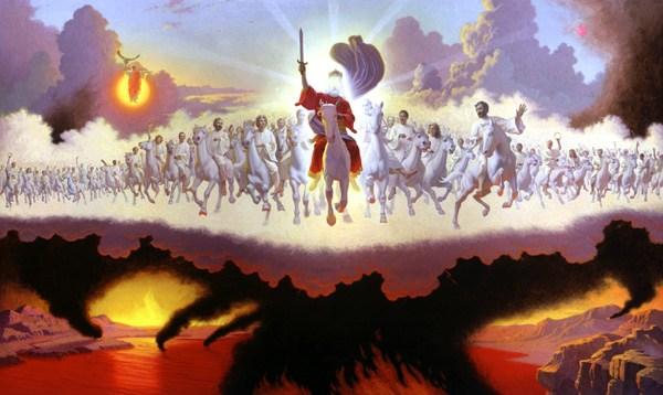 Jesus über die Endzeit und warum das uns betrifft!