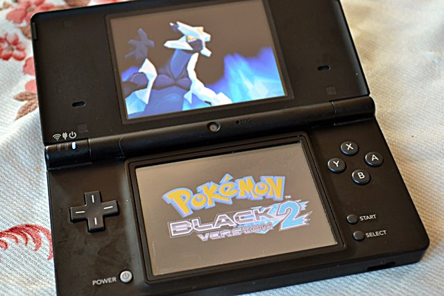 review pokemon black ver 2 indonesia
