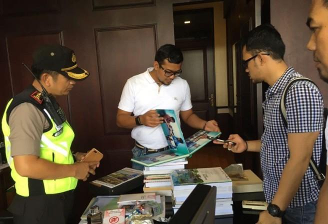 Direktur Pelindo III Kena OTT Pungli, Menhub: Sangat Disayangkan!
