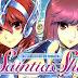 Confira a capa nacional de Saintia Shô volume 2!